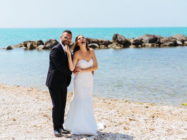 Il matrimonio di Daniele e Arianna a Agrigento, Agrigento 1