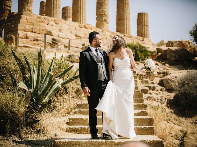 Il matrimonio di Daniele e Arianna a Agrigento, Agrigento 2