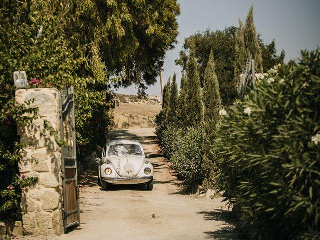 Il matrimonio di Daniele e Arianna a Agrigento, Agrigento 13