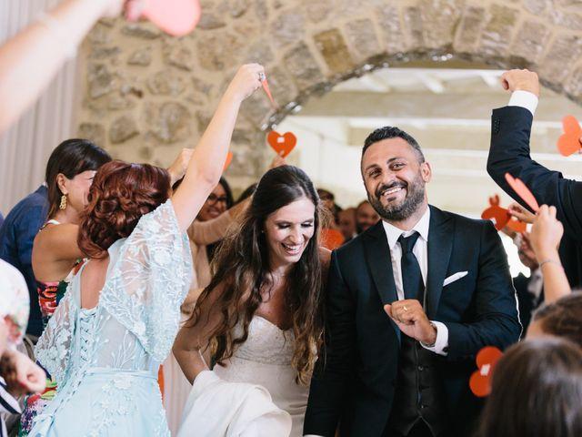Il matrimonio di Daniele e Arianna a Agrigento, Agrigento 17