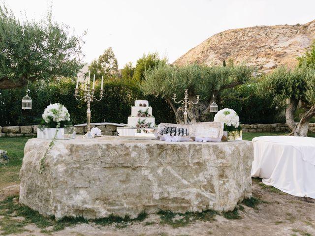 Il matrimonio di Daniele e Arianna a Agrigento, Agrigento 23