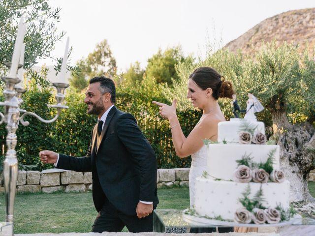 Il matrimonio di Daniele e Arianna a Agrigento, Agrigento 25