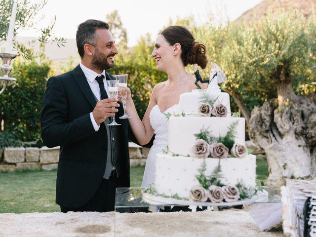 Il matrimonio di Daniele e Arianna a Agrigento, Agrigento 26