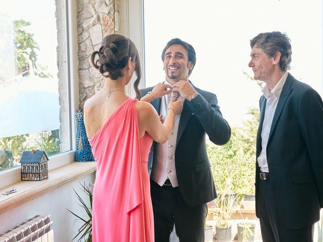 Il matrimonio di Giuseppe e Manuela a Palermo, Palermo 8