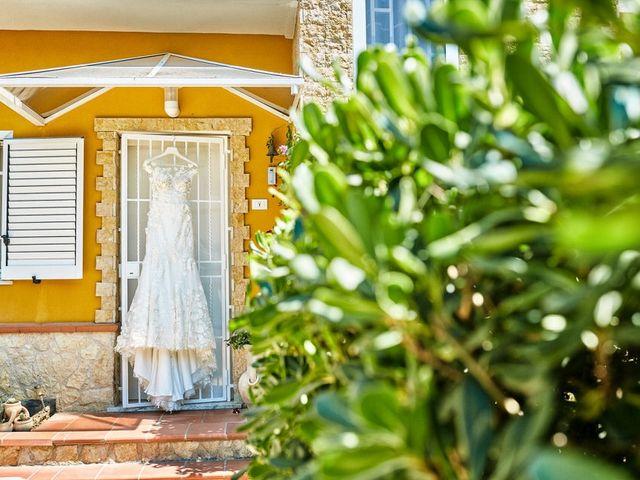 Il matrimonio di Giuseppe e Manuela a Palermo, Palermo 12