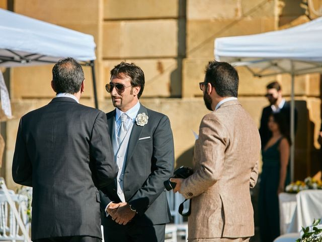 Il matrimonio di Giuseppe e Manuela a Palermo, Palermo 28