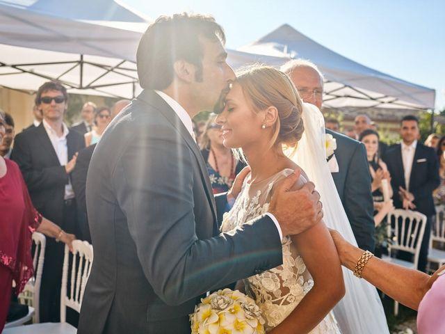 Il matrimonio di Giuseppe e Manuela a Palermo, Palermo 31