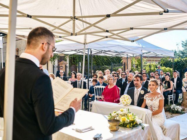Il matrimonio di Giuseppe e Manuela a Palermo, Palermo 32