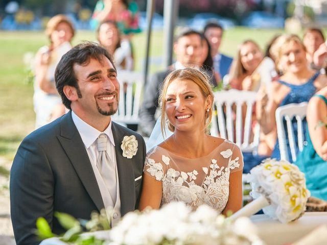 Il matrimonio di Giuseppe e Manuela a Palermo, Palermo 33
