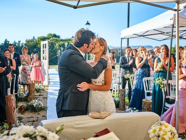 Il matrimonio di Giuseppe e Manuela a Palermo, Palermo 35