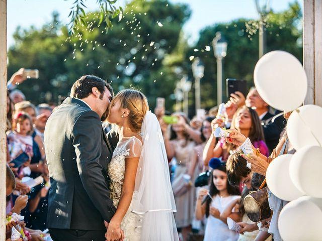 Il matrimonio di Giuseppe e Manuela a Palermo, Palermo 38