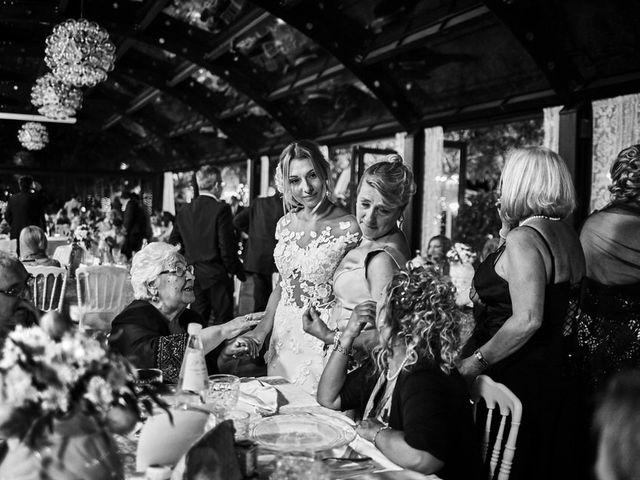 Il matrimonio di Giuseppe e Manuela a Palermo, Palermo 56