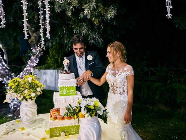 Il matrimonio di Giuseppe e Manuela a Palermo, Palermo 63