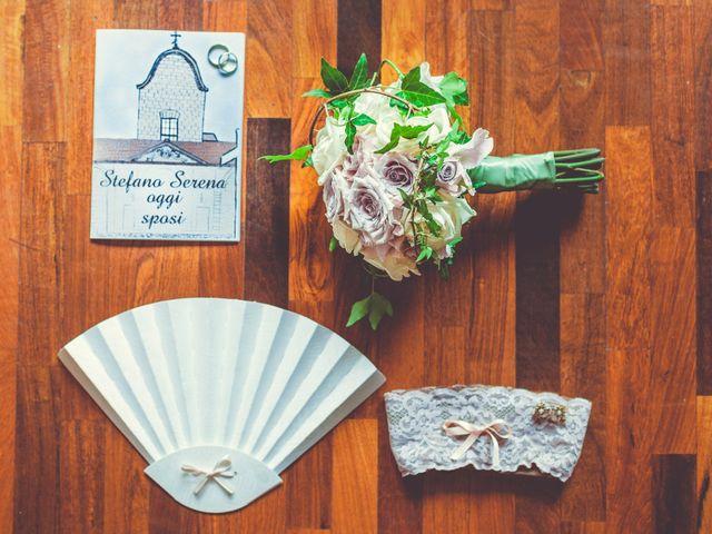 Il matrimonio di Stefano e Serena a Imola, Bologna 6