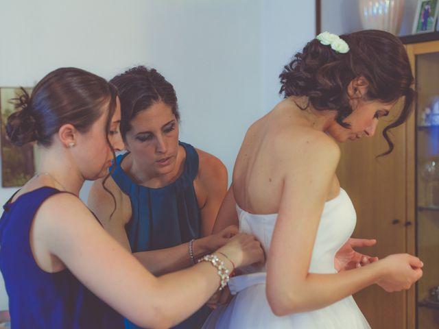 Il matrimonio di Stefano e Serena a Imola, Bologna 11