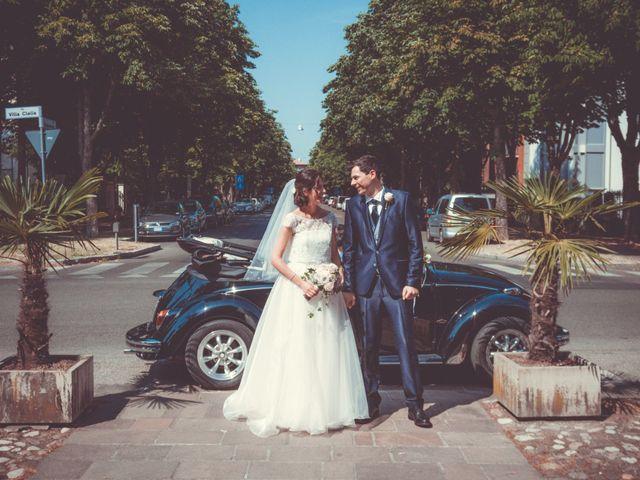 Il matrimonio di Stefano e Serena a Imola, Bologna 15