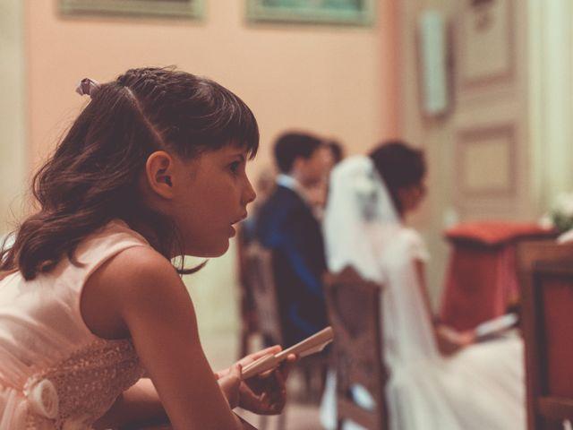 Il matrimonio di Stefano e Serena a Imola, Bologna 16