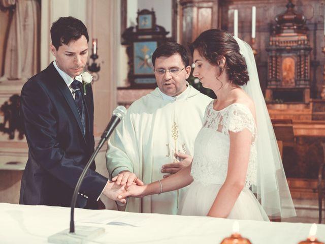 Il matrimonio di Stefano e Serena a Imola, Bologna 17
