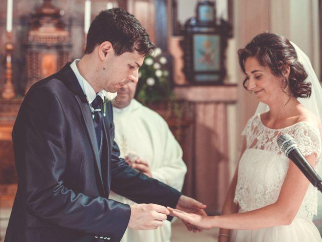 Il matrimonio di Stefano e Serena a Imola, Bologna 18