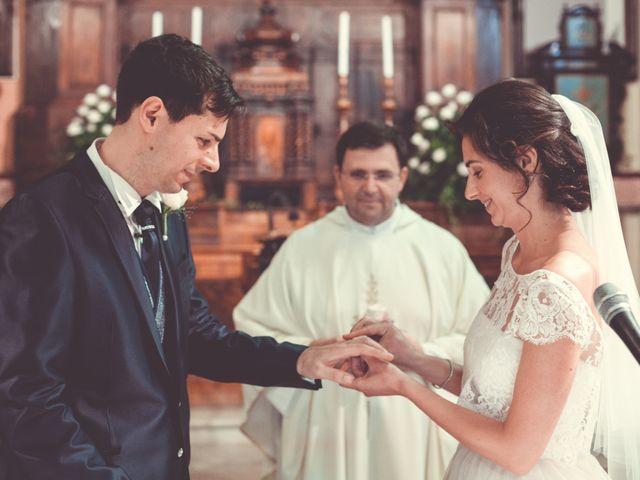 Il matrimonio di Stefano e Serena a Imola, Bologna 19