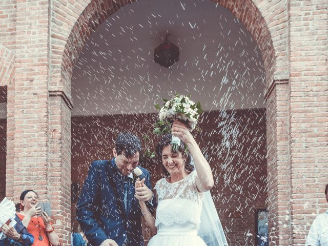 Il matrimonio di Stefano e Serena a Imola, Bologna 23
