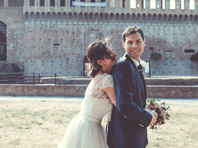 Il matrimonio di Stefano e Serena a Imola, Bologna 24