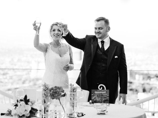 Il matrimonio di Domenico e Maria a Castellammare di Stabia, Napoli 10