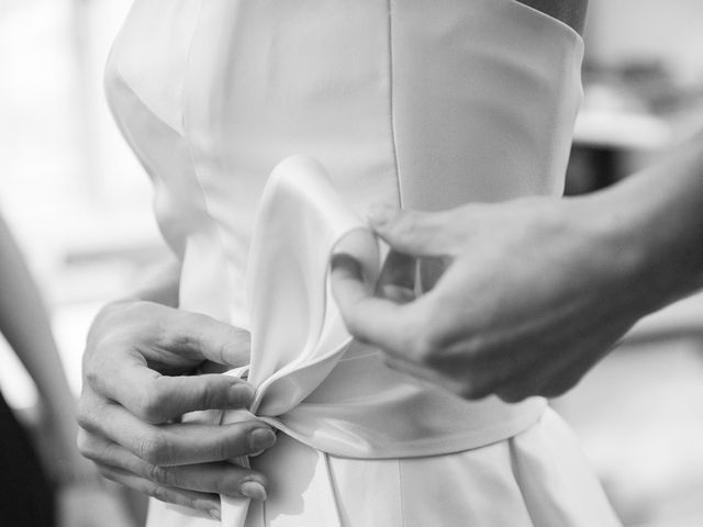 Il matrimonio di Agostino e Tullia a Albiate, Monza e Brianza 12