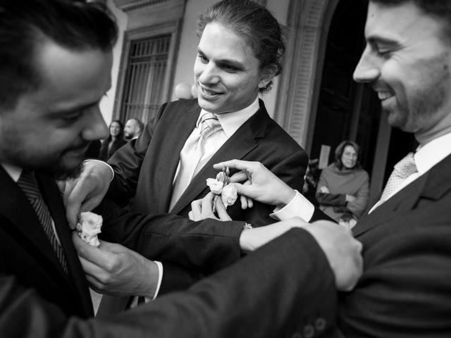 Il matrimonio di Agostino e Tullia a Albiate, Monza e Brianza 25