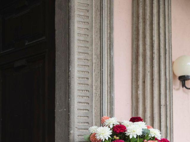 Il matrimonio di Agostino e Tullia a Albiate, Monza e Brianza 26