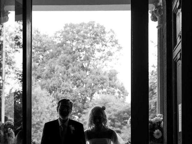 Il matrimonio di Agostino e Tullia a Albiate, Monza e Brianza 28