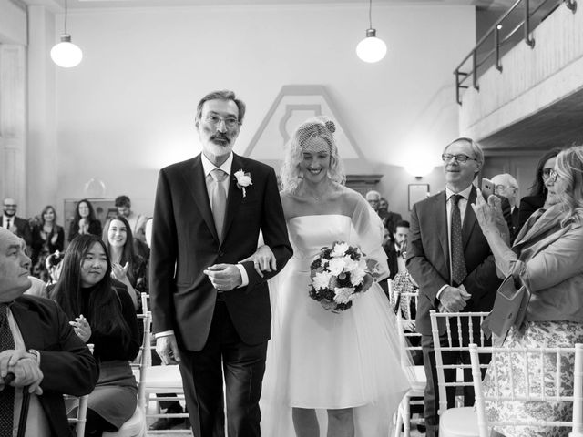 Il matrimonio di Agostino e Tullia a Albiate, Monza e Brianza 31