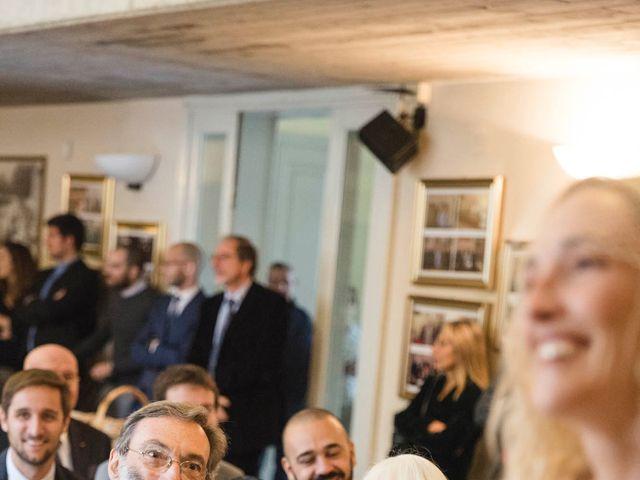 Il matrimonio di Agostino e Tullia a Albiate, Monza e Brianza 32