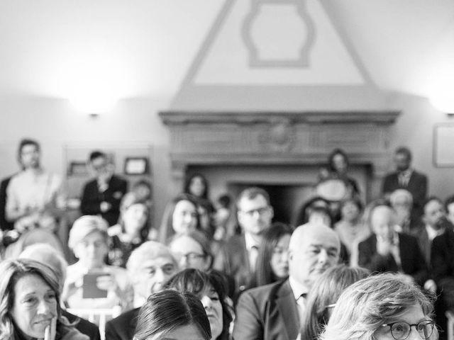 Il matrimonio di Agostino e Tullia a Albiate, Monza e Brianza 33