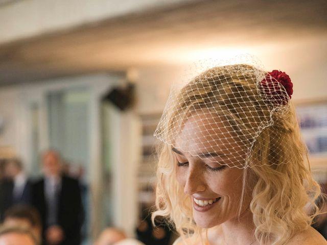 Il matrimonio di Agostino e Tullia a Albiate, Monza e Brianza 34