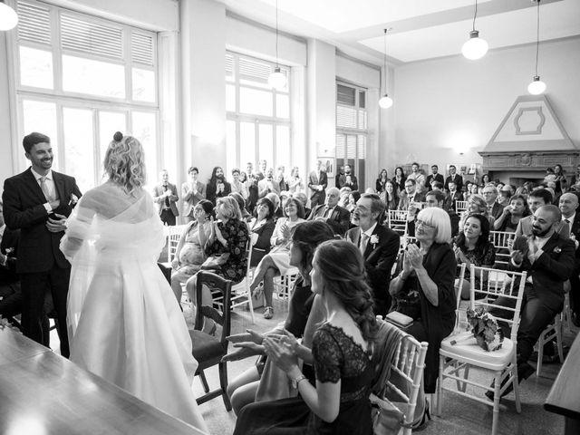 Il matrimonio di Agostino e Tullia a Albiate, Monza e Brianza 35