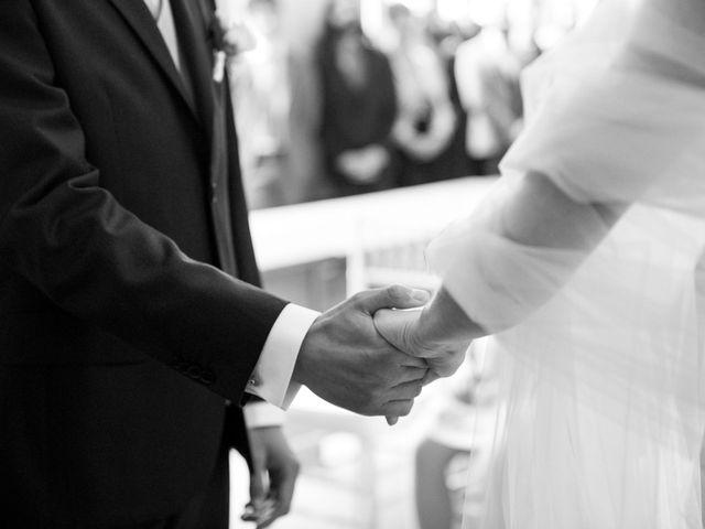 Il matrimonio di Agostino e Tullia a Albiate, Monza e Brianza 36
