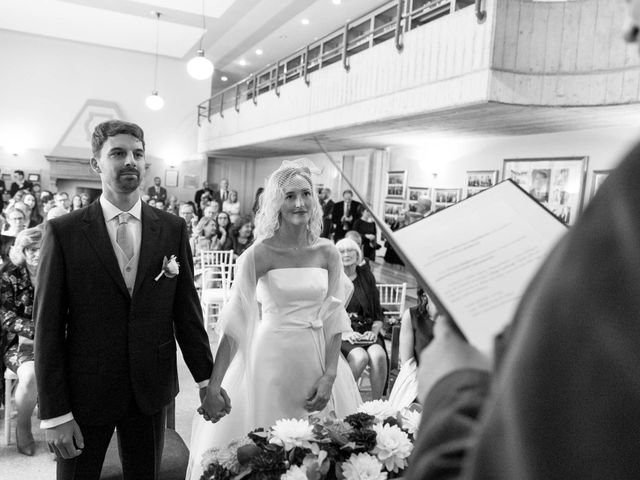 Il matrimonio di Agostino e Tullia a Albiate, Monza e Brianza 37