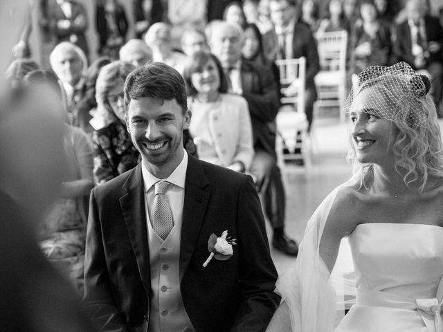 Il matrimonio di Agostino e Tullia a Albiate, Monza e Brianza 38