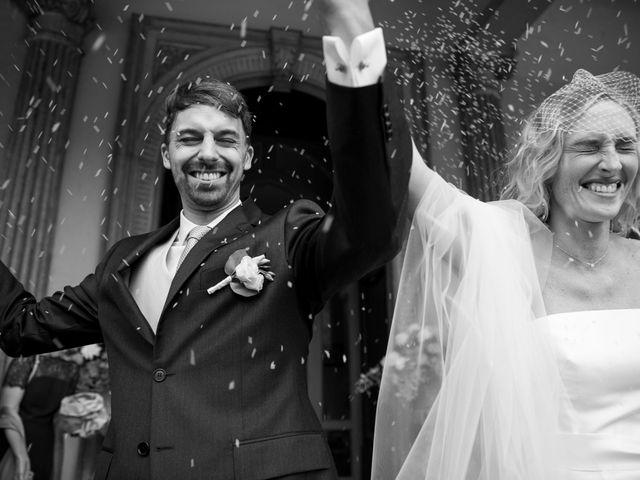 Il matrimonio di Agostino e Tullia a Albiate, Monza e Brianza 41