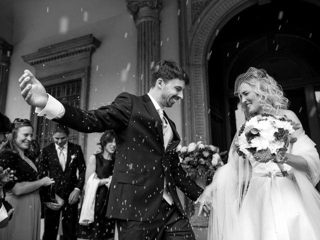 Il matrimonio di Agostino e Tullia a Albiate, Monza e Brianza 42