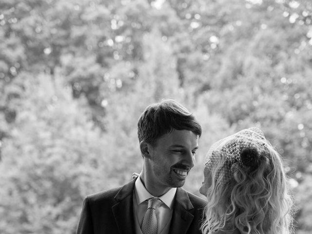 Il matrimonio di Agostino e Tullia a Albiate, Monza e Brianza 44