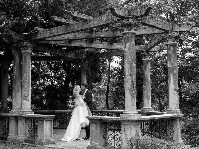 Il matrimonio di Agostino e Tullia a Albiate, Monza e Brianza 46