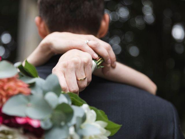 Il matrimonio di Agostino e Tullia a Albiate, Monza e Brianza 47
