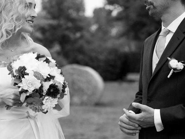 Il matrimonio di Agostino e Tullia a Albiate, Monza e Brianza 50