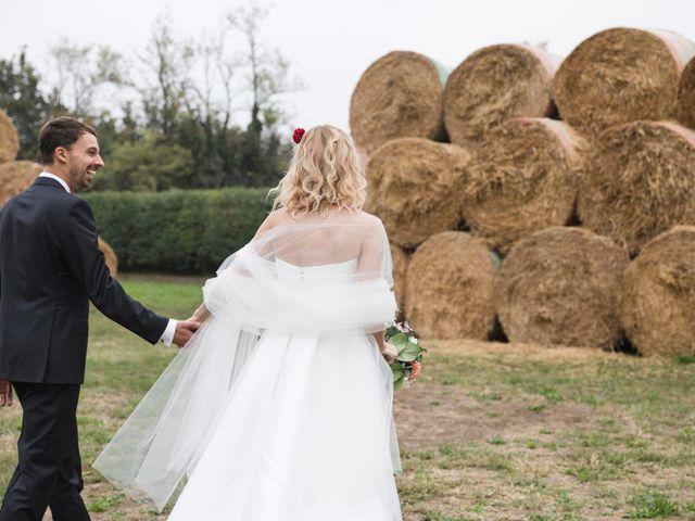 Il matrimonio di Agostino e Tullia a Albiate, Monza e Brianza 54
