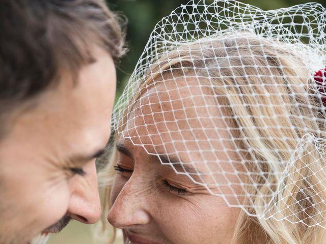 Il matrimonio di Agostino e Tullia a Albiate, Monza e Brianza 1