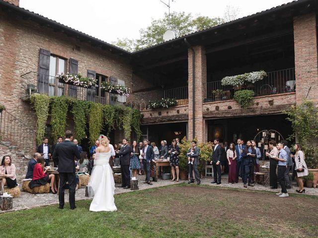 Il matrimonio di Agostino e Tullia a Albiate, Monza e Brianza 58