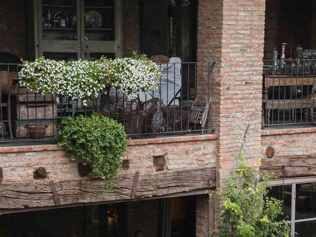 Il matrimonio di Agostino e Tullia a Albiate, Monza e Brianza 62