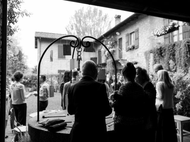 Il matrimonio di Agostino e Tullia a Albiate, Monza e Brianza 63